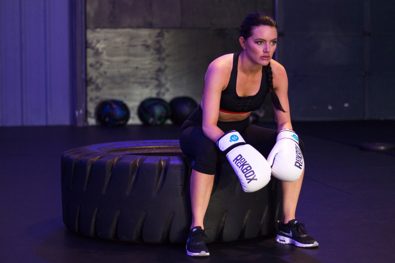 Rockbox Fitness Charlotte