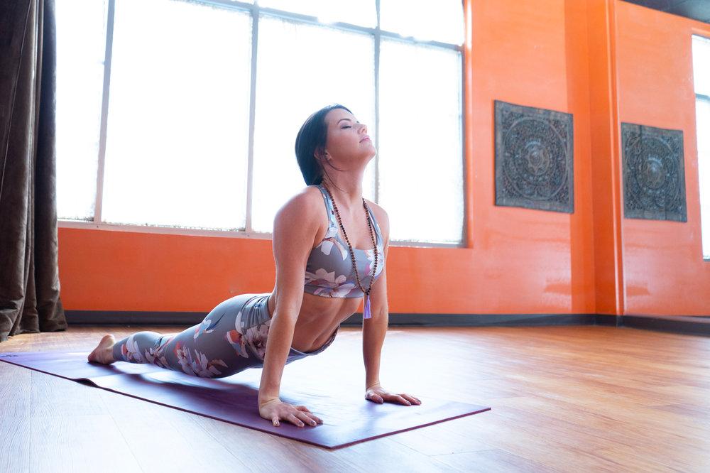 Enlighten Yoga