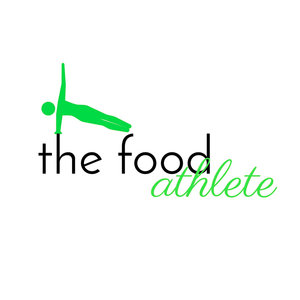 THE FOOD ATHLETE
