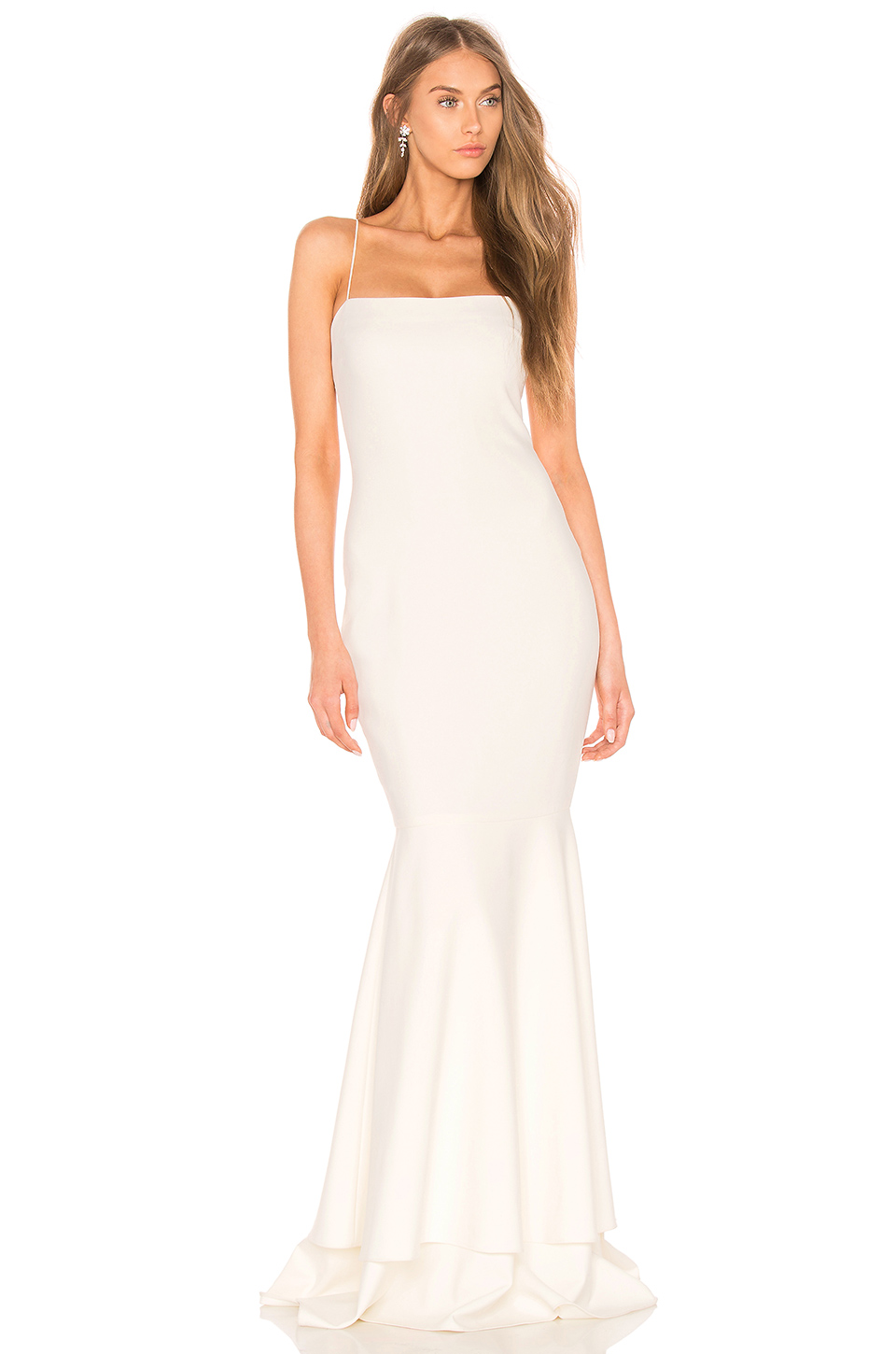 AURORA GOWN BY LIKELY, $398 AT REVOLVE.COM