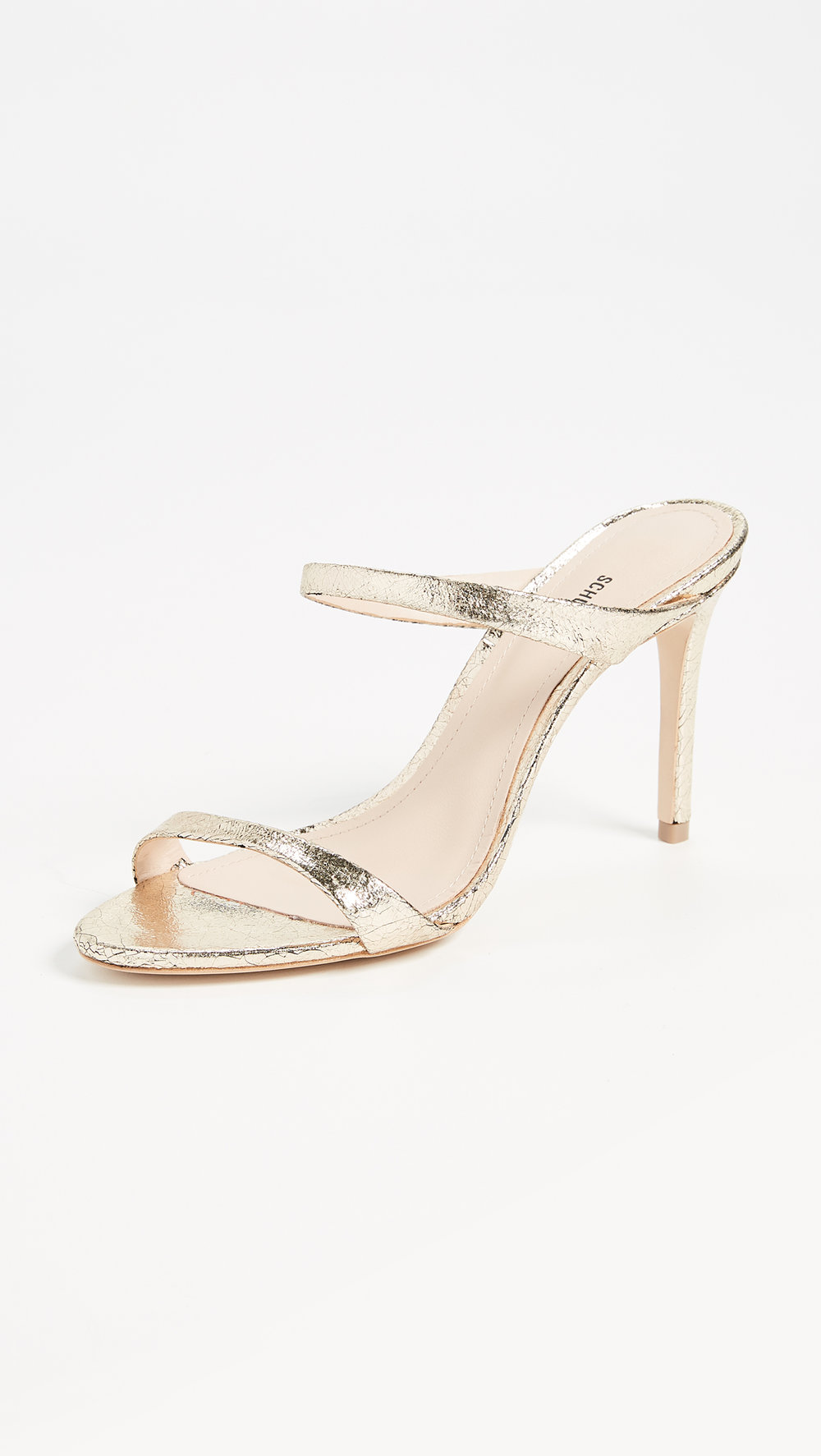 RAENNA MULES BY SCHUTZ, $170 AT SHOPBOP.COM