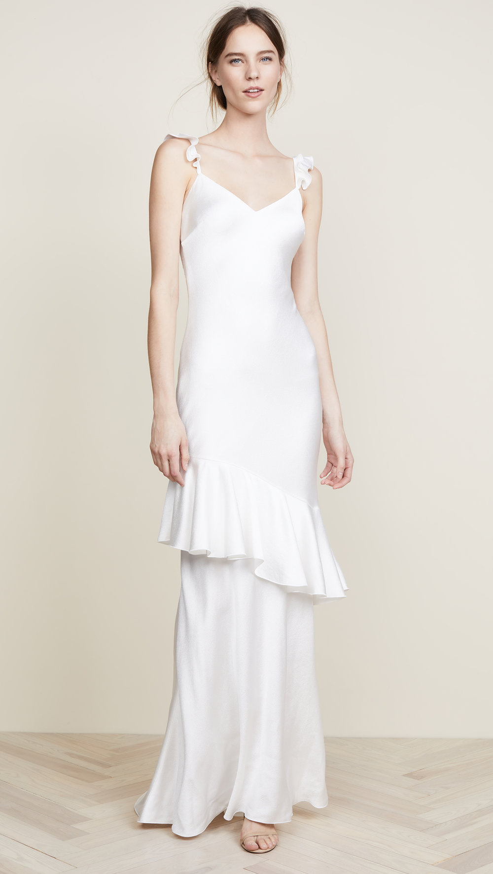 NICOLINA DRESS BY RACHEL ZOE, ON SALE FOR $437.50 AT SHOPBOP.COM