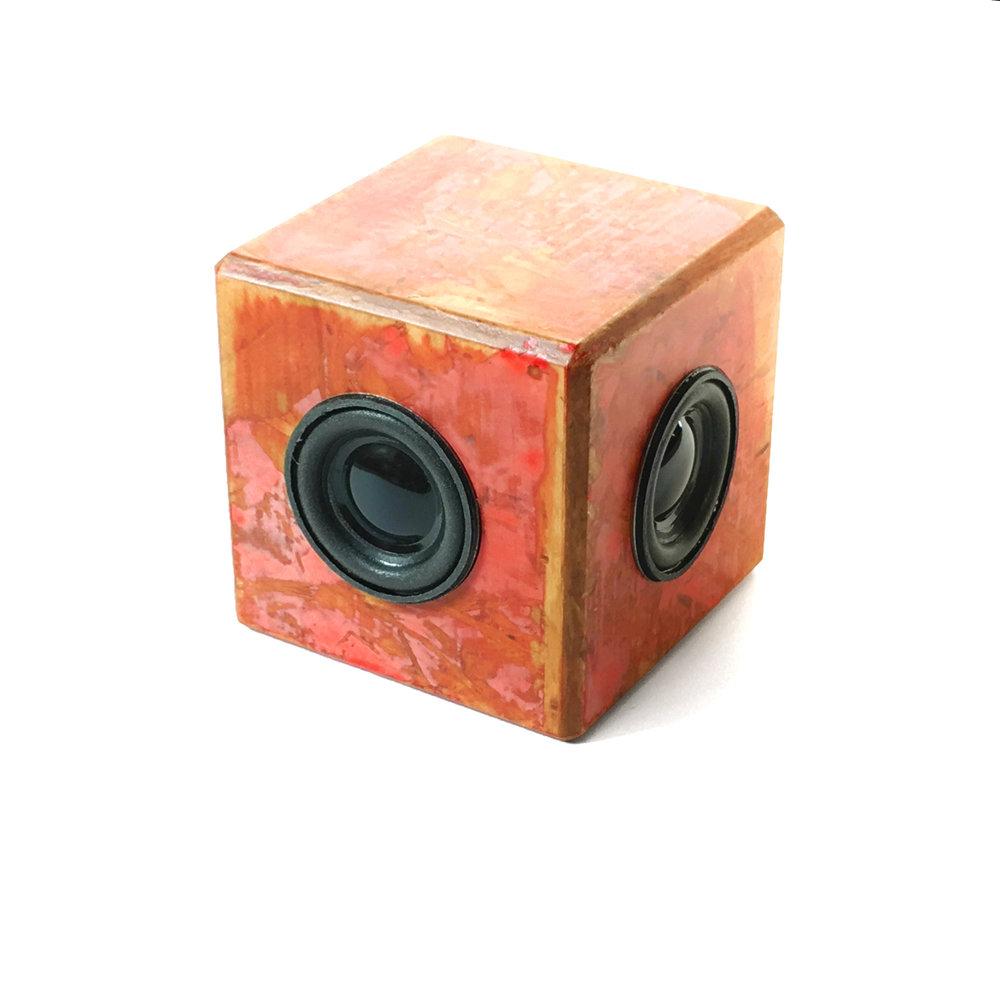 Bluetooth Purkinje Speaker #4