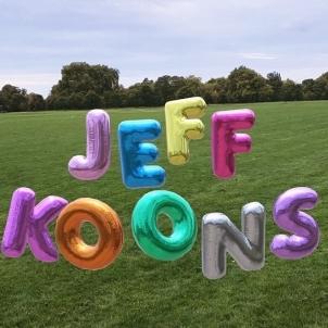 Snapchat x Jeff Koons at Hyde Park /October 4, 2017 -
