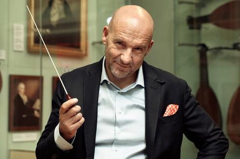 Emmanuel Villaume | Conductor