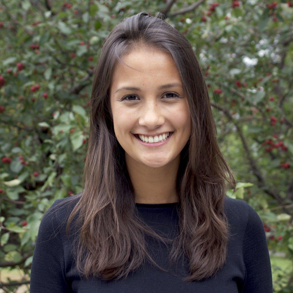 Cassandra Delage
