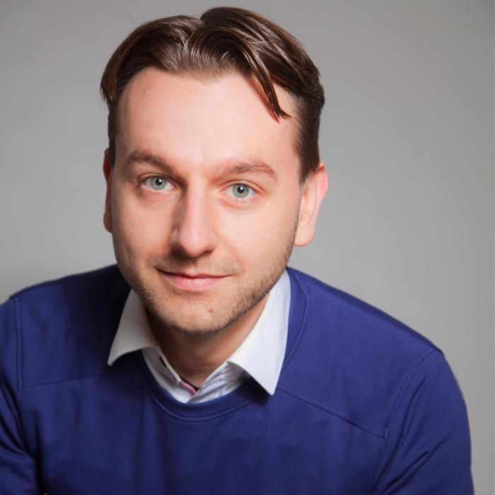 Sven Deichfuss