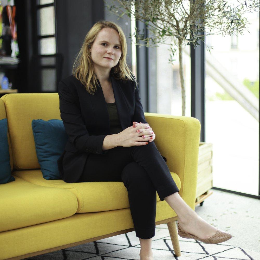 Alison Eastaway