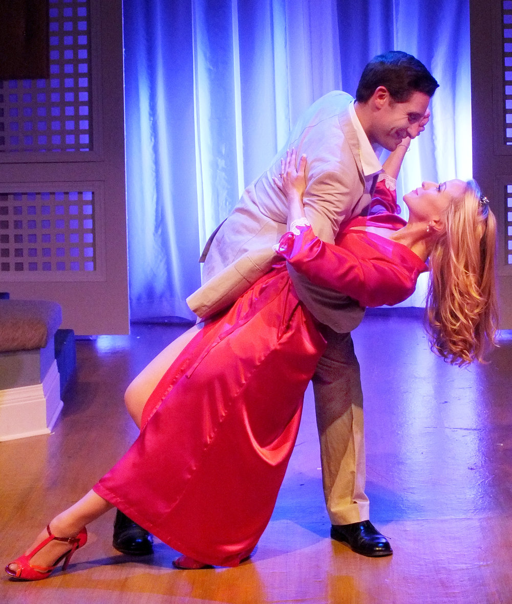 pre-sale tix and details - Tickets are now on sale for March 22 and 23rd at Angelica's Redwood CityLocated in the historic district of downtown Redwood City, executive chef, Manuel Nunez, offers a unique style of California cuisine with Asian and European fusion.Enjoy dinner and the show with a group of friends, parties of 10+ can be arranged.