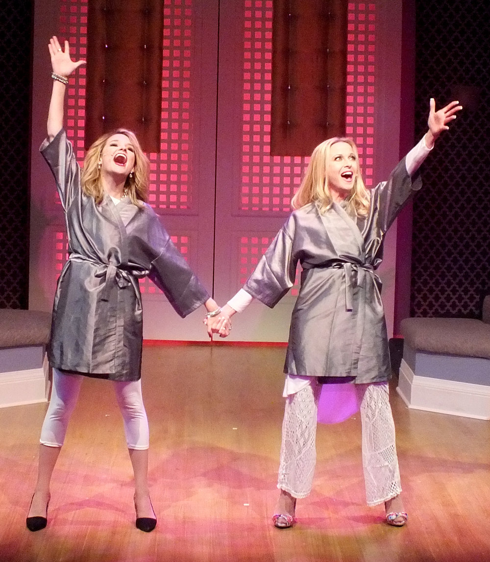 about the show - REAL HOUSEWIVES THE MUSICAL is the second musical by Molly Bell. Originally produced and commissioned by Center Rep and The Diablo Regional Arts Association in Walnut Creek, the show was picked up by producer Roger Bean and expanded to Los Angeles at The Garry Marshall Theater in Burbank, CA.It has since gone on to have productions in Brisbane and Perth, Australia and new productions are in the works for Tennessee and Massachusetts. It is available world wide for licensing through Stage Rights in Los Angeles, CA.
