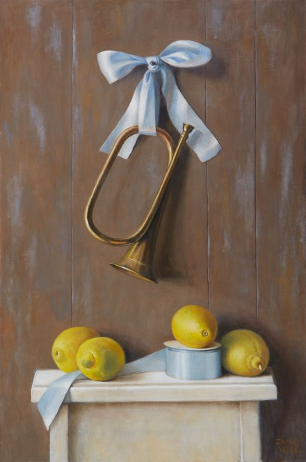 Trumpet and Lemons