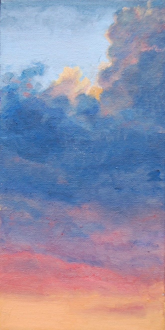 Gradient Clouds