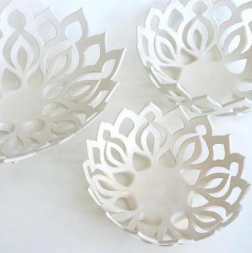 Mandala Bowls