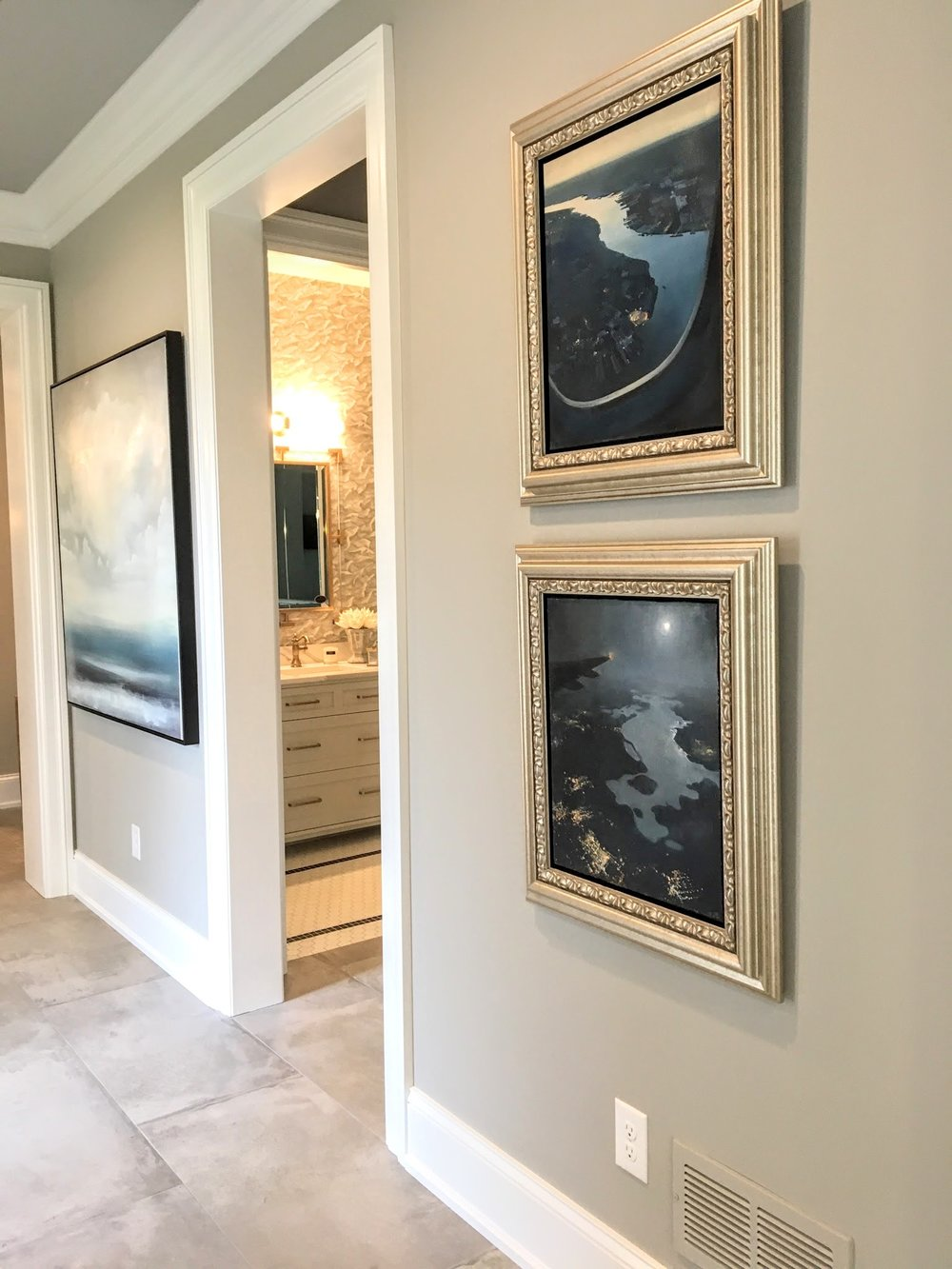 ASID Showcase home tour 2017 - Haxton, ScapeVictoria Kutukova, Flying over Ukraine and Flying over EuropeFine House InteriorsJohn Kraemer and Sons