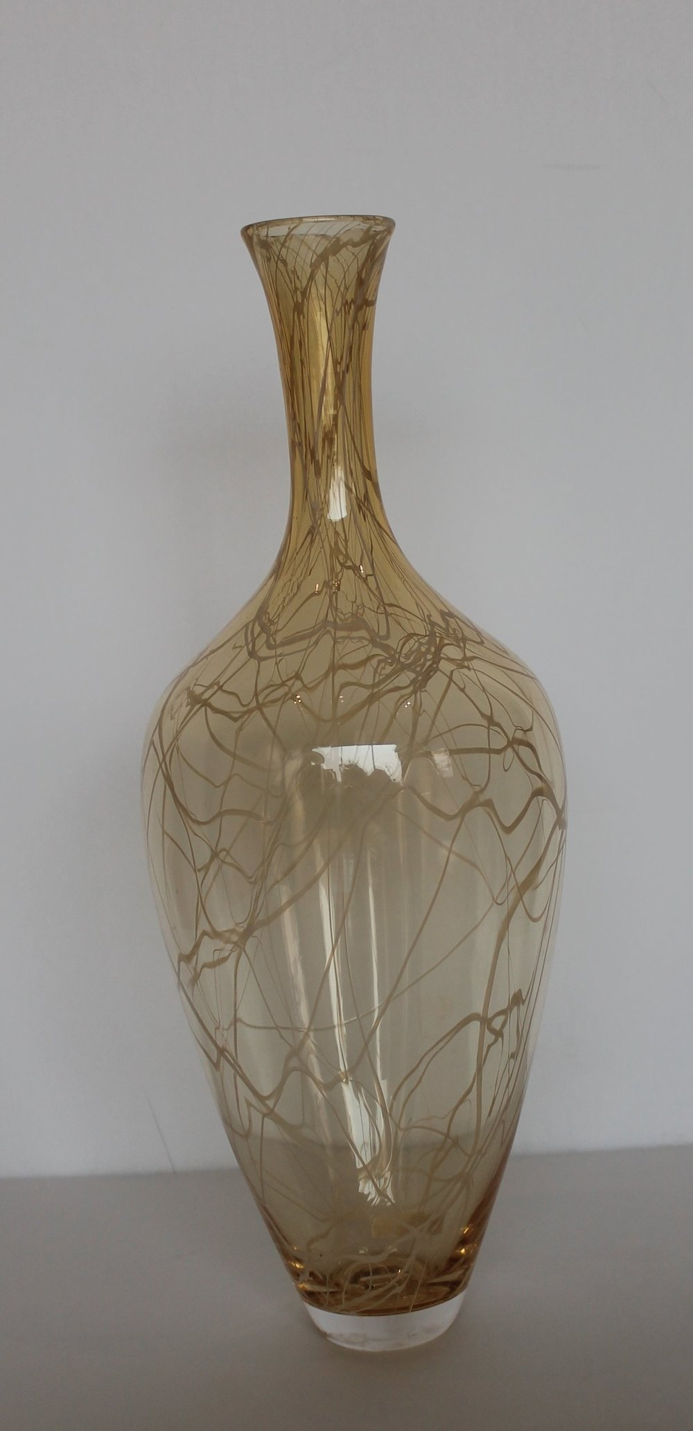 champagne - Dylan Martinez20 x 7  Glass