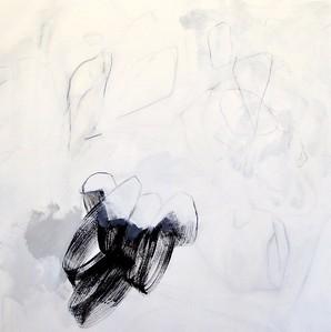 ascension - Jeff Iorillo50 x 50  Acrylic on canvas