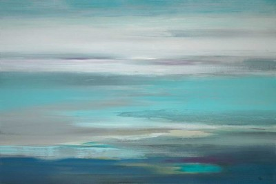 ocean scape iii - Lisa Ridgers40 x 60    Oil on canvasSee more from this artist