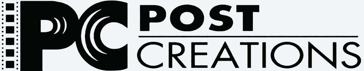 Post Creations - Foley Studio