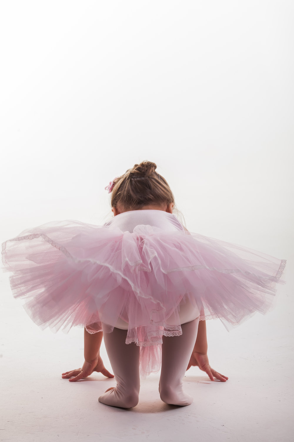 Tutus and tails