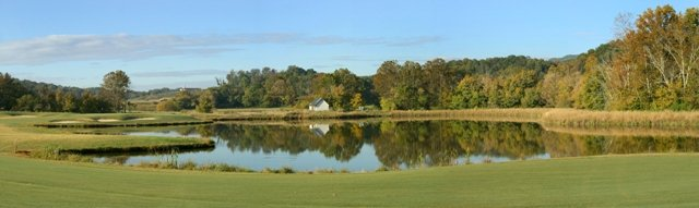 Cattails Golf Course at Meadowview -