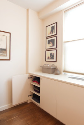 Making the Most of Small Apartments - Smart Storage Solutions — DAS ...