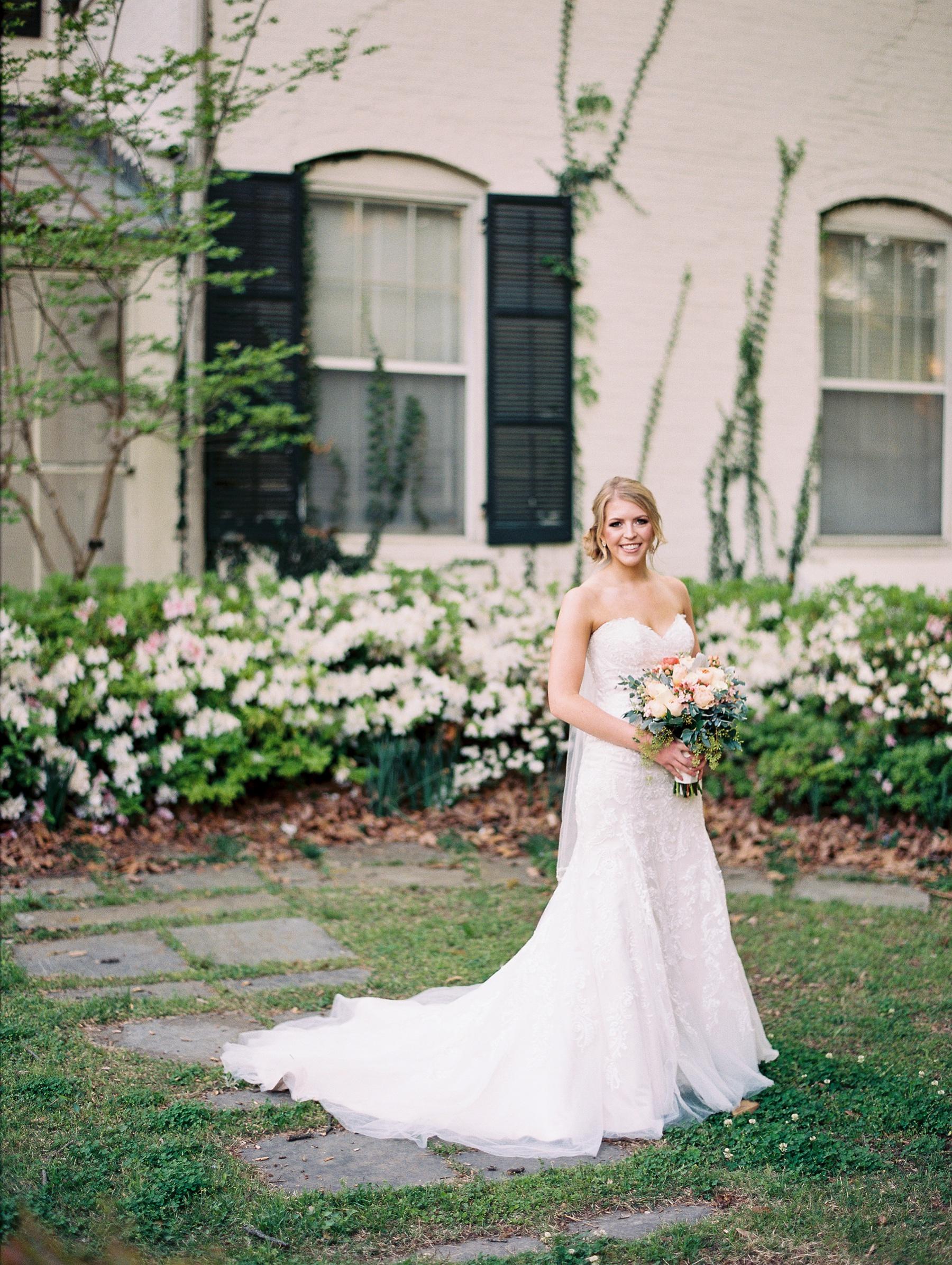 The Terry House Little Rock Arkansas // Jennifer — Erin Wilson