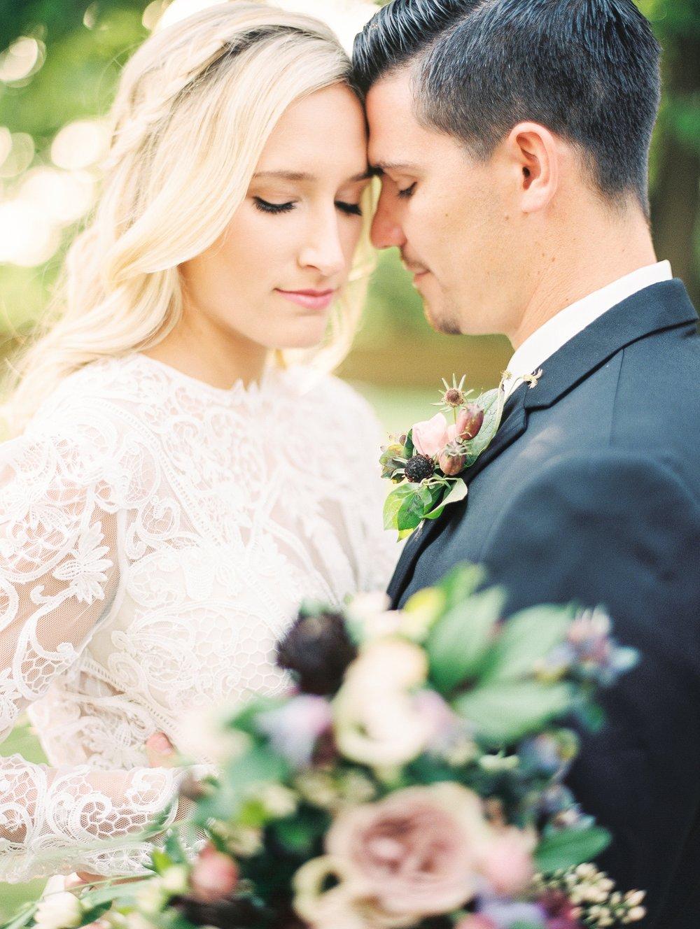 Elope In Style - Jessica Kersey - Northwest Arkansas Wedding Photographer_0197