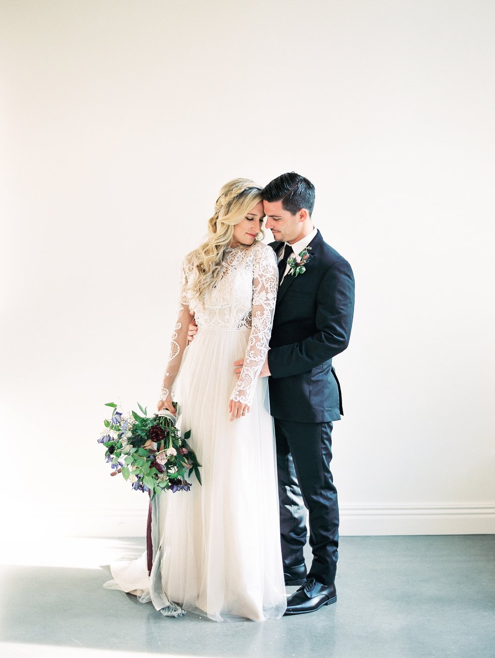 Elope In Style - Jessica Kersey - Northwest Arkansas Wedding Photographer_0205