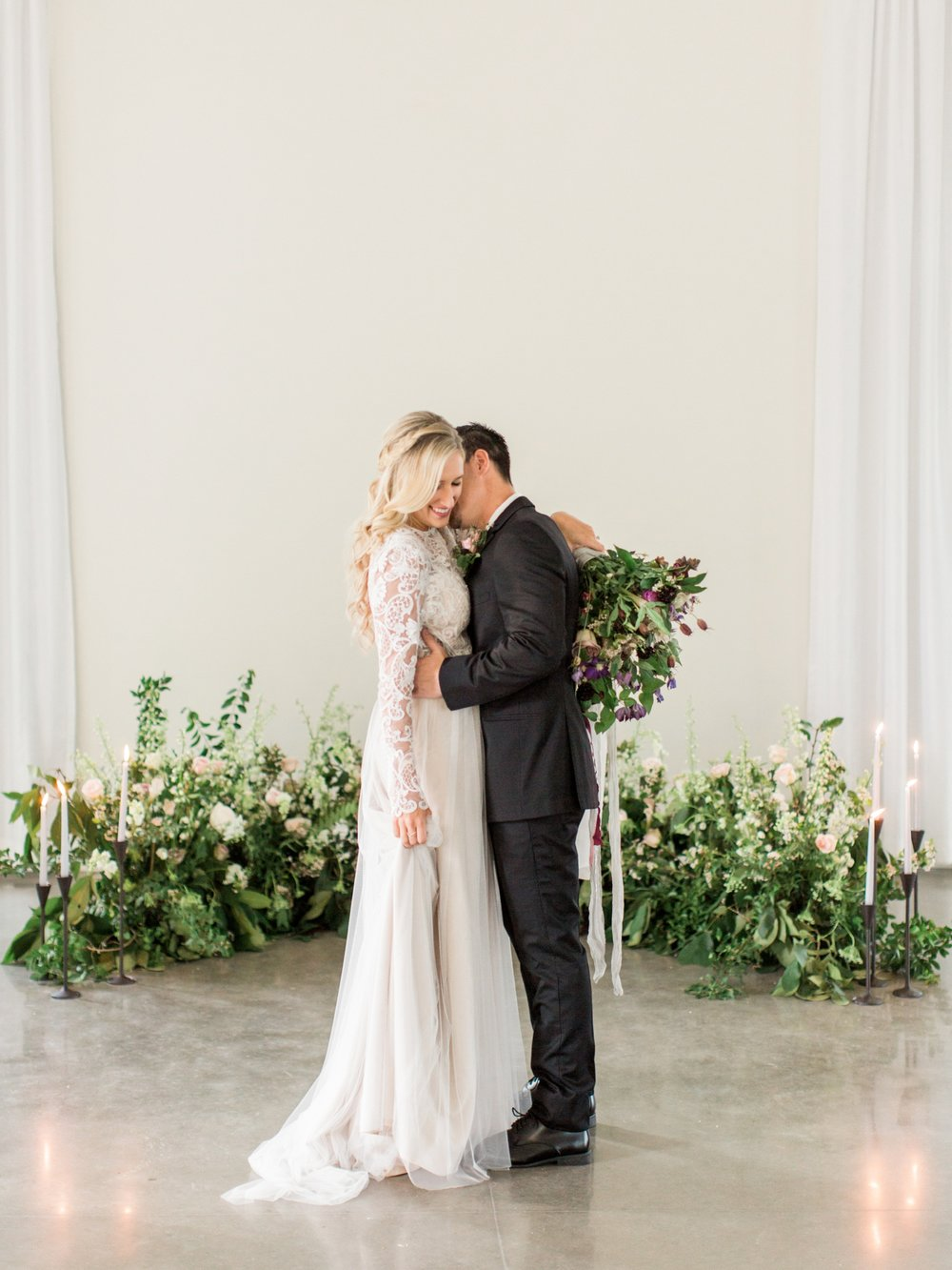 Elope In Style - Jessica Kersey - Northwest Arkansas Wedding Photographer_0208