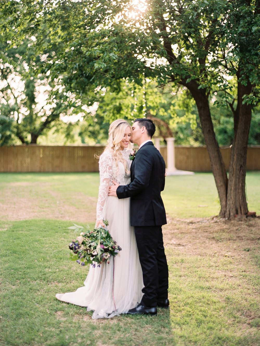 Elope In Style - Jessica Kersey - Northwest Arkansas Wedding Photographer_0237