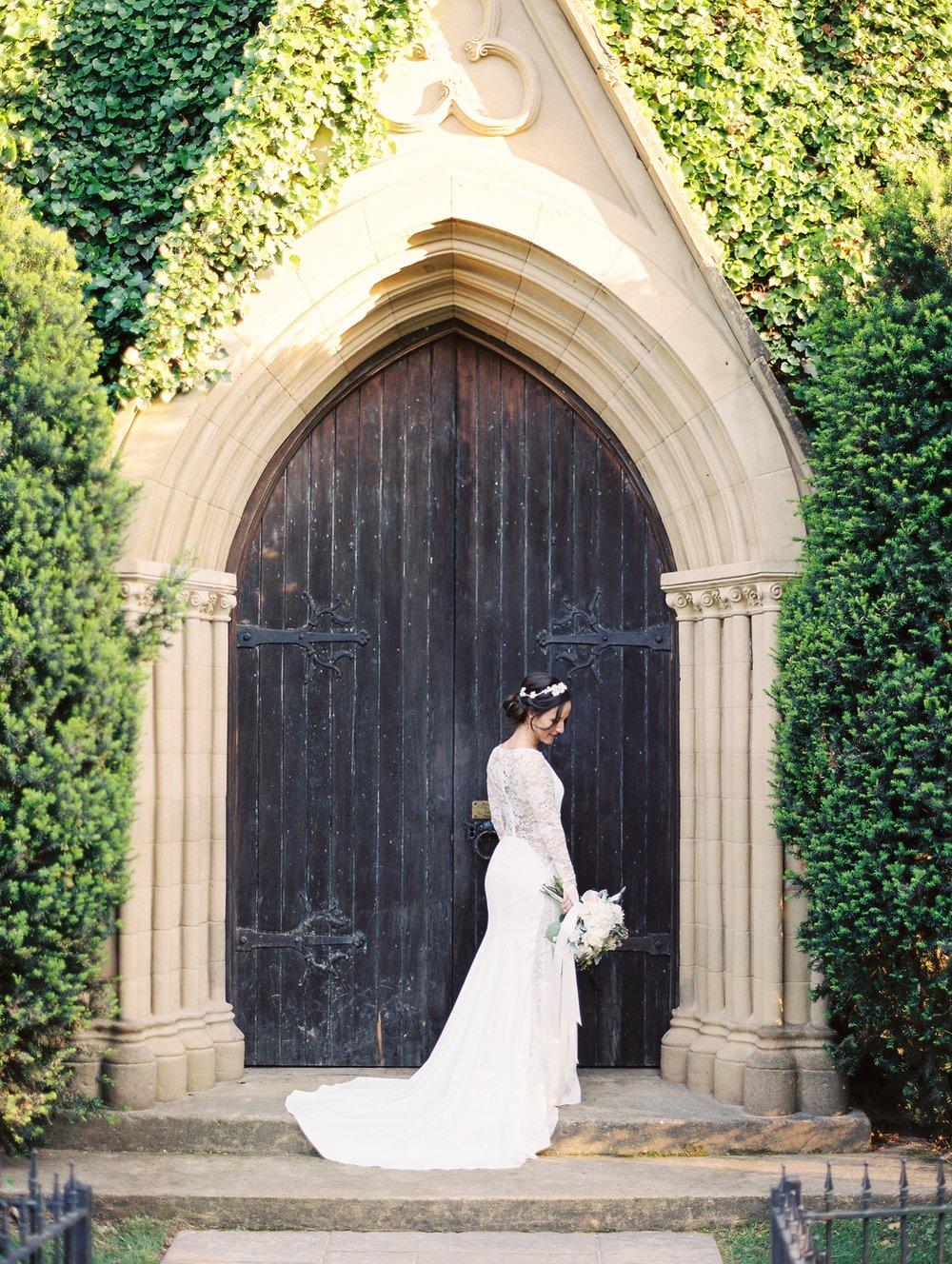 St. Catherine's at Bell Gable Wedding Fayetteville Arkansas Wedding_0101