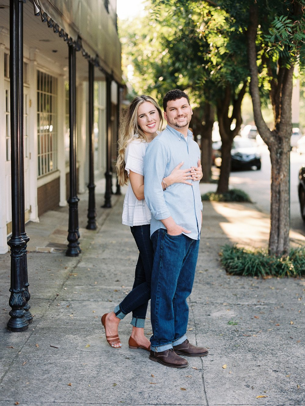 Little Rock Arkansas Engagement Photographer_0770.jpg