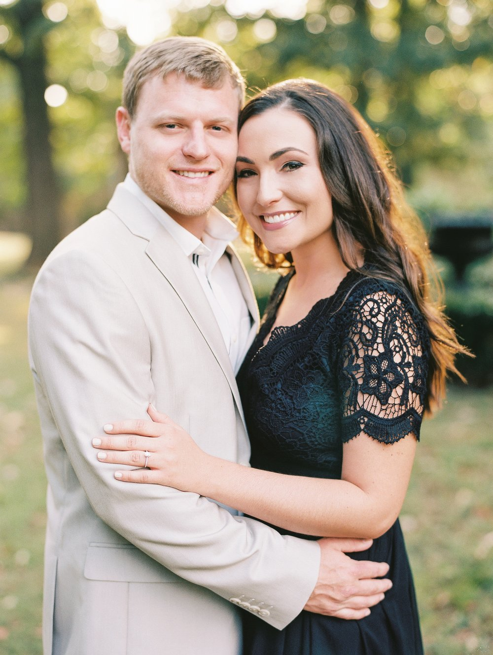 Little Rock Arkansas Engagement Session_0077.jpg