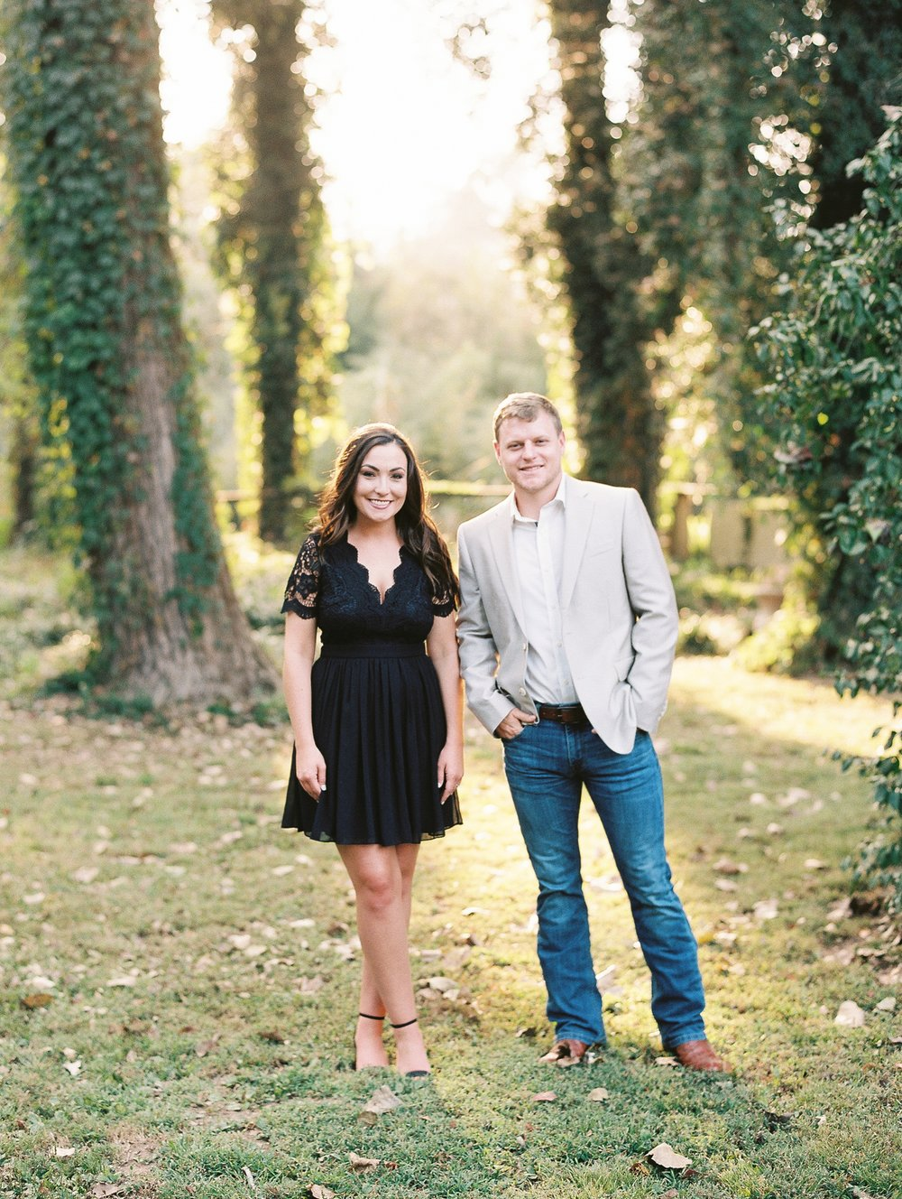 Little Rock Arkansas Engagement Session_0092.jpg