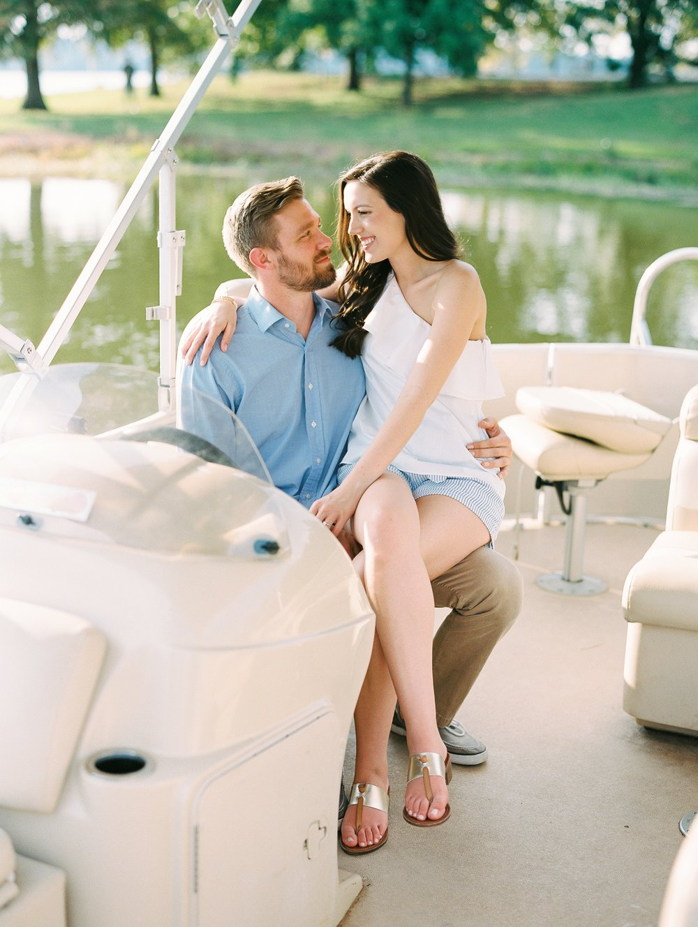 Nautical Boat Engagement Session Film Photographer_0552.jpg