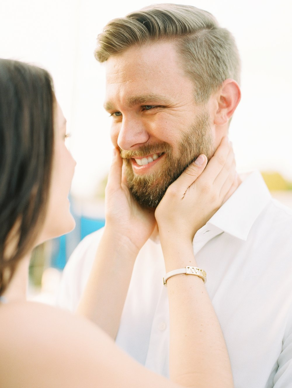 Nautical Boat Engagement Session Film Photographer_0562.jpg