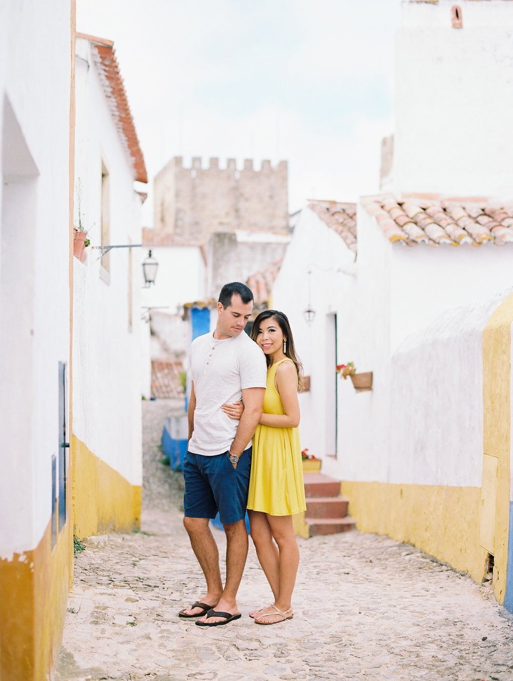 Obidos Portugal Engagement Session Photographer_0582.jpg