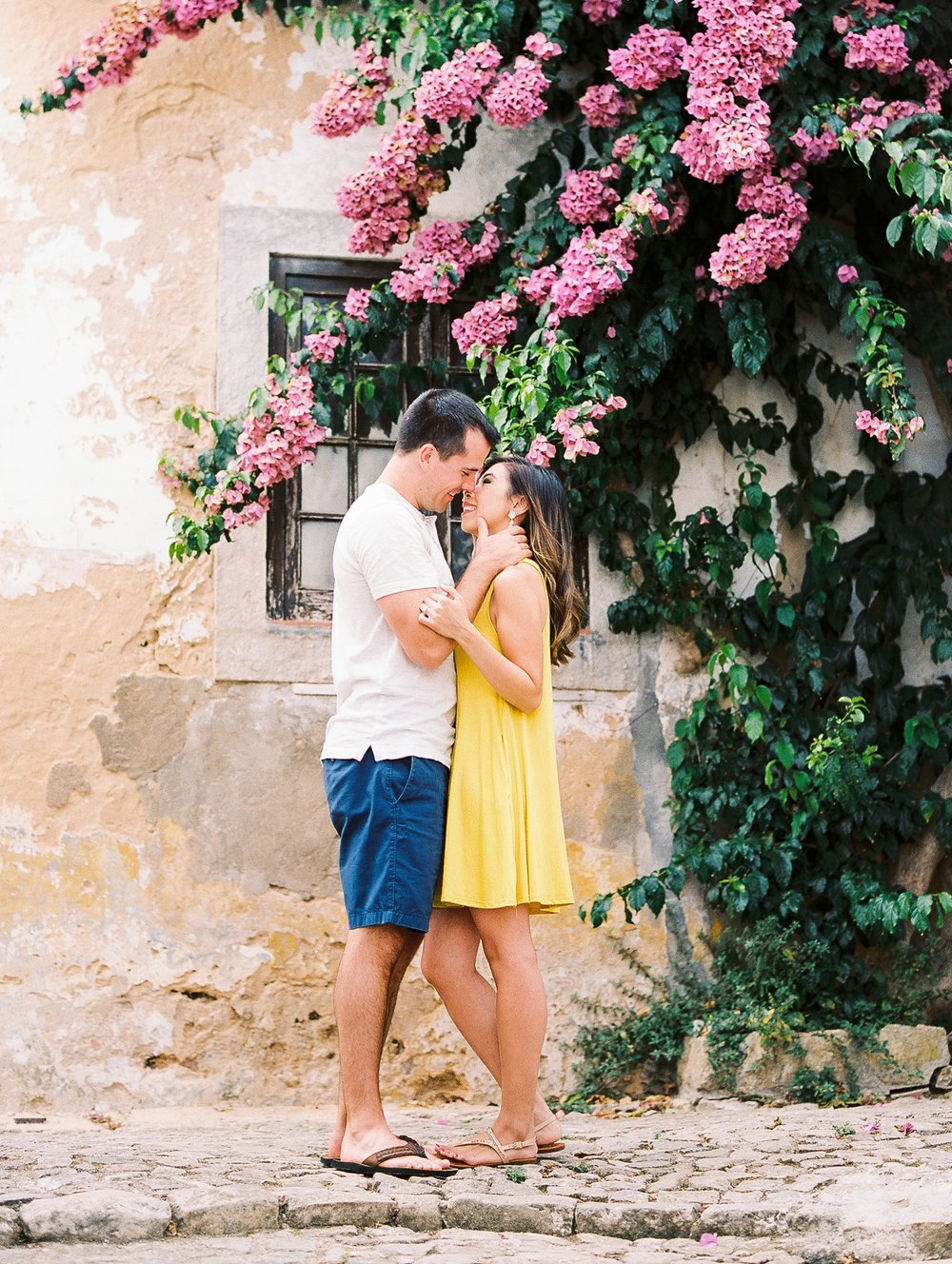 Obidos Portugal Engagement Session Photographer_0586.jpg