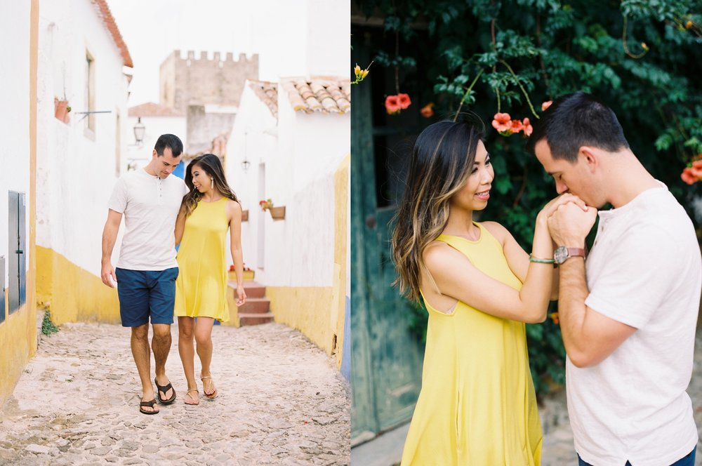 Obidos Portugal Engagement Session Photographer_0591.jpg