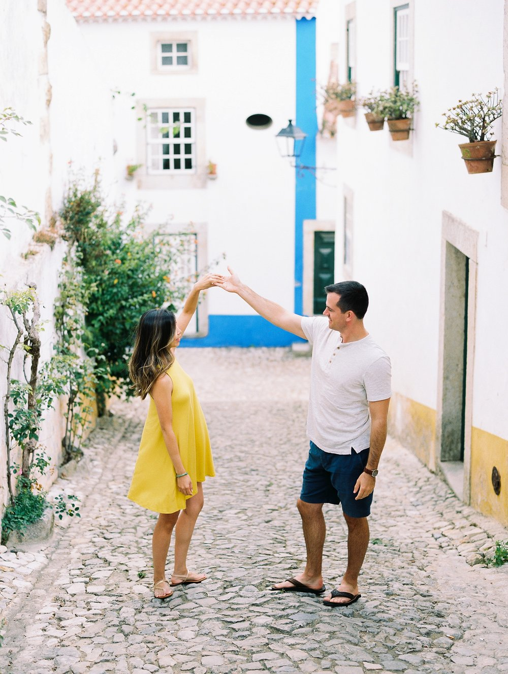 Obidos Portugal Engagement Session Photographer_0592.jpg