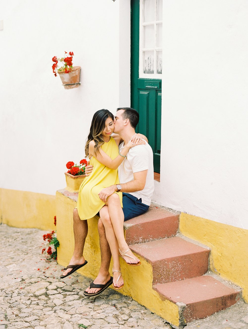 Obidos Portugal Engagement Session Photographer_0596.jpg