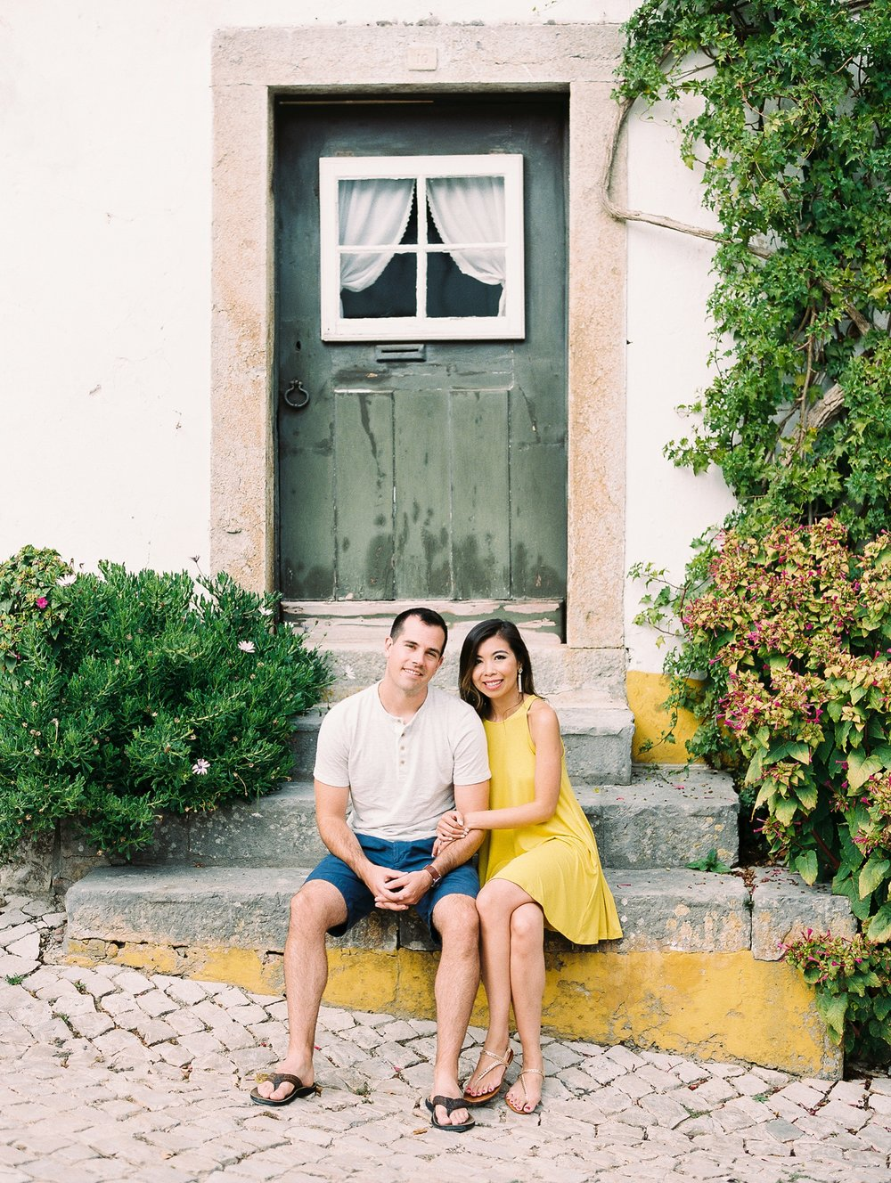 Obidos Portugal Engagement Session Photographer_0602.jpg