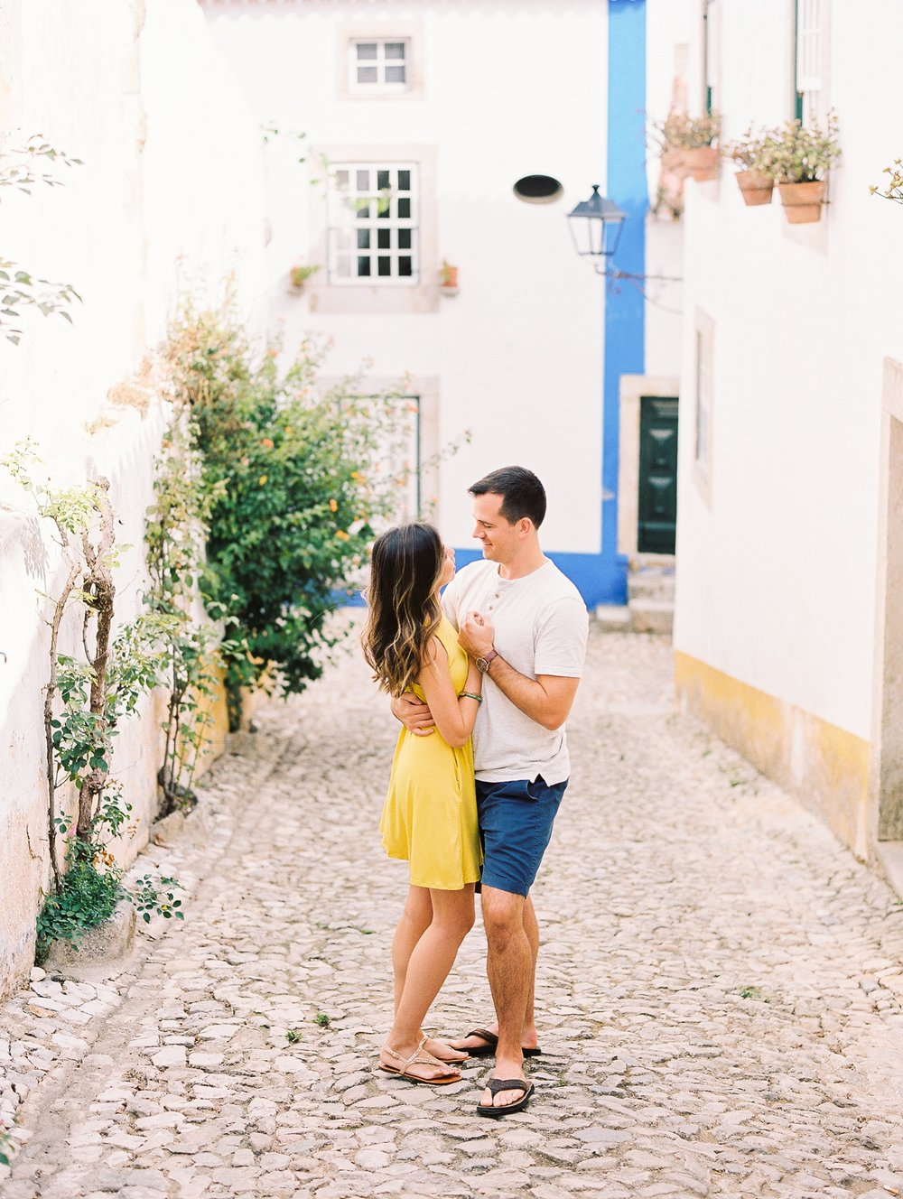 Obidos Portugal Engagement Session Photographer_0606.jpg