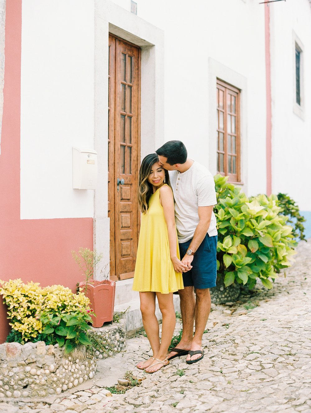 Obidos Portugal Engagement Session Photographer_0608.jpg