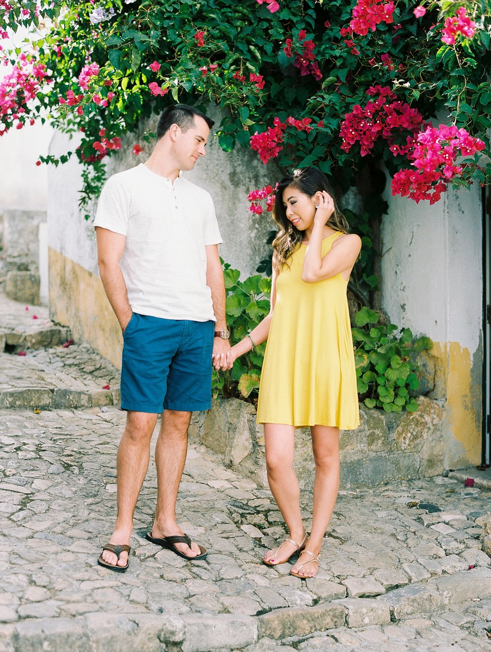 Obidos Portugal Engagement Session Photographer_0610.jpg