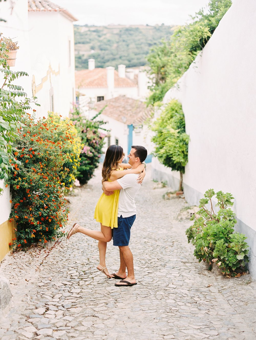 Obidos Portugal Engagement Session Photographer_0614.jpg