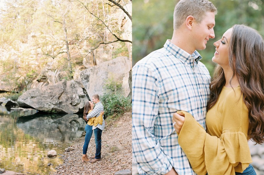Romantic Film Photography Engagement Session_0948.jpg
