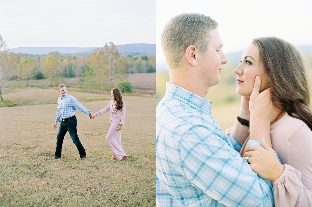 Romantic Film Photography Engagement Session_0968.jpg