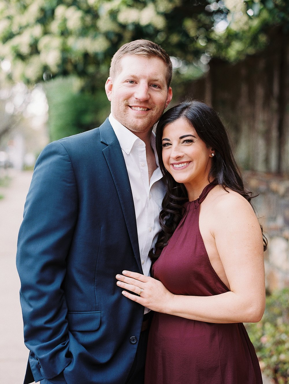 Little Rock Arkansas Engagement Photographer_0162.jpg