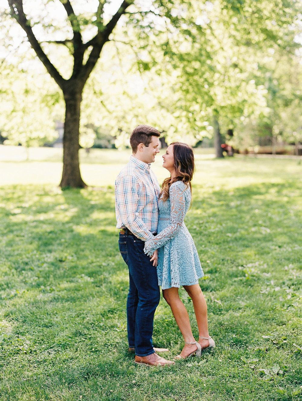 Fayetteville Arkansas Engagement Session Photographer_0674.jpg
